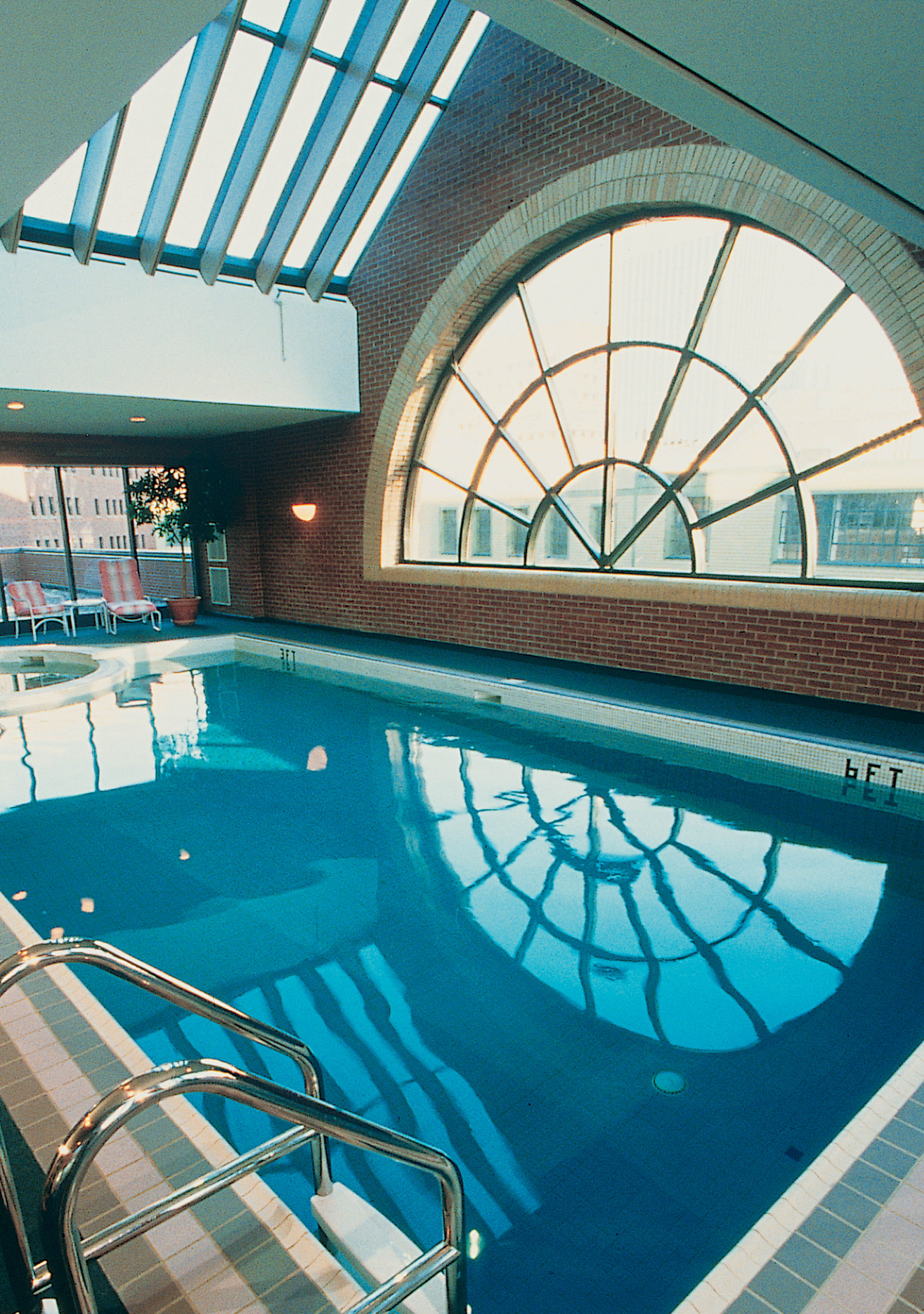 The Prince George Hotel Photo Gallery Indoor Pool
